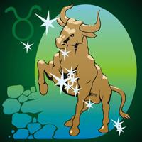 image of taurus the bull