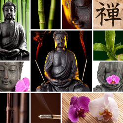 symbolic images of taoism and feng shui