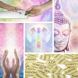 image of types of spiritual development to nurture your spirit