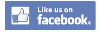 image of like us on facebook logo