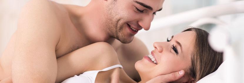 Imrpove sex life