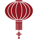 image of a chinese lantern