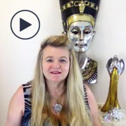 rose smith on facebook live doing free spirit readings