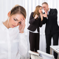 What Can You Do About Workplace Bullying?