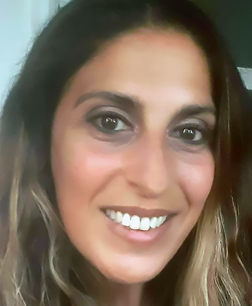 Psychic Anthi from Absolute Soul Secrets