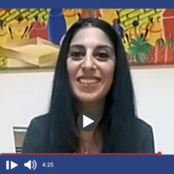 Video Interview with Psychic Anthi