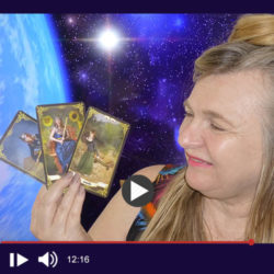 Free Tuesday Tarot Live Stream Interpretation from Rose Smith for Tuesday 9th April 2019