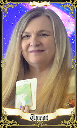 Free Tuesday Tarot Psychic Prediction from Rose from 16th April 2019