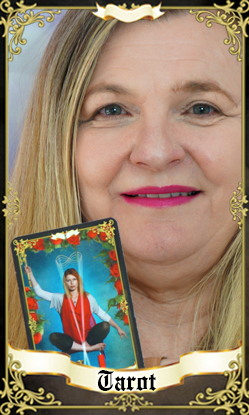 Free Tarot Reading Live Stream predictions by Rose from 30th April 2019