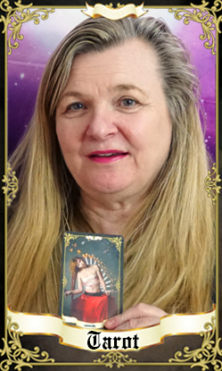 Free Tarot Reading Live Stream predictions by Rose from 20th May 2019
