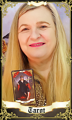 Free Tarot Reading Live Stream predictions by Rose from 27th May 2019