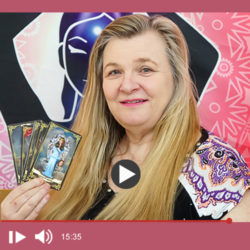 Pick a Card 1 - 5 Free Tarot Readings Live Stream Rose Smith 3rd June 2019