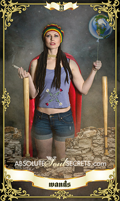Free Tarot Reading Live Stream predictions by Rose from 26th August 2019
