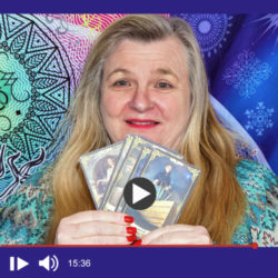 Pick a Card 1 - 5 Free Tarot Readings Live Stream Rose Smith 12th August 2019