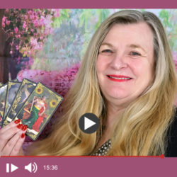 Pick a Card 1 - 5 Free Tarot Readings Live Stream Rose Smith 6th August 2019