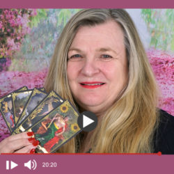 Pick a Card 1 - 5 Free Tarot Readings Live Stream Rose Smith 26th August 2019