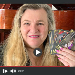 Pick a Card 1 - 5 Free Tarot Readings Live Stream Rose Smith 9th September 2019