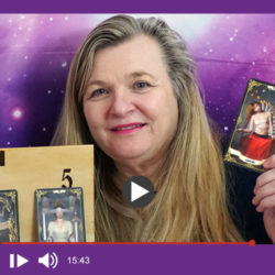 Pick a Card 1 - 5 Free Tarot Readings Live Stream Rose Smith 18th September 2019