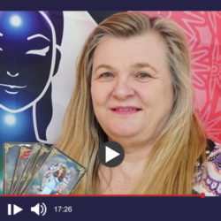 Pick a Card 1 - 5 Free Tarot Readings Live Stream Rose Smith 30th September 2019